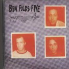 Ben Folds Five - Whatever and Ever Amen CD 1997 / 24HR POST