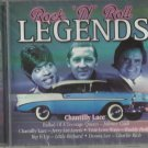 Various - Rock n Roll Legends  Chantilly Lace CD 2004 / 24HR POST