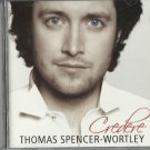 Thomas Spencer-Wortley -Credere CD FULL PROMO/24HR POST