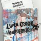 LUPEN CROOK &The MURDERBIRDS-the LOST belongings CD