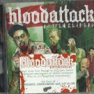 Bloodattack - Rotten Leaders (CD 2010) BASTARDIZED RECORDS / 24HR POST
