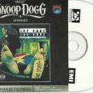 Ice Cube - Death Certificate -FULL PROMO- Remastered)[PA] (CD 2010) EMI-PRIORITY