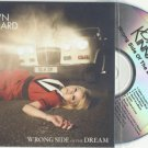Dawn Kinnard - Wrong Side of the Dream -FULL PROMO- (CD 2010) 24HR POST