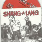 SHANG-A-LANG - Collection CD 2010 w/Poster /24HR POST