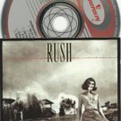 Rush - Permanent Waves  (CD 1990) MERCURY / 24HR POST!!