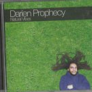 Darien Prophecy - Natural Vibes CD 2007 Sativa / 24HR POST