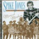 Spike Jones - Musical Mayhem [The Best of ] CD 1998 Nr Mint / 24HR POST