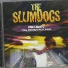 Slumdog Millionaire - The Slumdogs- CD 2009 /24HR POST.