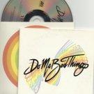 Do Me Bad Things - Yes -FULL PROMO- (CD 2005) 24HR POST