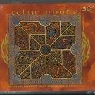 Various - CELTIC MOODS  3 x CD BOXSET-53 trks/24HR POST