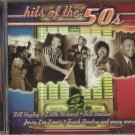 Various Artists - Hits of the 50s CD 20tracks/24HR POST