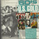 Various - 60s US GOLD CD 1988 vee-boone-dixie/24HR POST