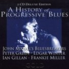 Various - The History Of Progressive Blues (2xCD 2003) NEW Peter Green - Gillian