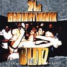 Various - 21st Century Media Blitz, Vol. 2 NEW (2xCD 2001) Acrimony - Iced Earth
