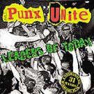 Various - Punx Unite (Leaders of Today [PA] NEW (CD 2005) 24HR POST
