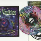 Purple Wheelchair - Operation Vexus Citizen Dimensional -FULL PROMO- CD 2009 USA