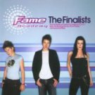 Various - Fame Academy (The Finalists) (CD 2003) NEW / 24HR POST