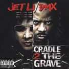 Soundtrack - Cradle 2 the Grave [PA] CD 2003 Def Jam  / 24HR POST