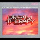 Quango - Dream Therapy  Journey Into Subconscious Beats (CD 2004) 24HR POST