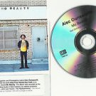 Alex Ounsworth - Mo Beauty -FULL PROMO- CD 2009 / 24HR POST