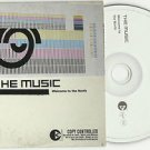 The Music - Welcome to the North -FULL PROMO- (CD 2004) 24HR POST