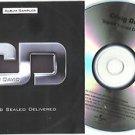 Craig David - Signed Sealed Delivered -FULL PROMO- (CD 2010) 24HR POST