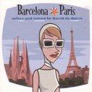 David DeBarce - Barcelona Paris (CD 2002)NEW DJ Resident Hotel Costes PARIS