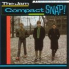 The Jam - Compact Snap! (CD 1984) Polydor / 24HR POST