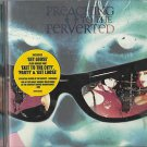 Various - Preaching To The Perverted CD 1997 NEW Spank Records / 24HR POST