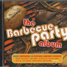 Various  - BBQ Party Album (2xCD 2006) Barbecue 30 Tracks / 24HR POST