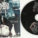 Kap Bambino - Blacklist -FULL PROMO- (CD 2009) SlipCase / 24HR POST