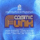 Quango - Cosmic Funk (CD 2002) Sealed Digipak  NEON PHUSION - KAIDI TATHAM - SK