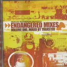 Various - Endangered Mixes vol 1 Mixed by Traxster CD Primate Records /24HR POST