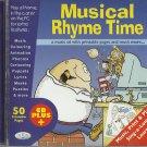 Various Artists - Musical Rhyme Time (ECD 2008) Enhanced / 24HR POST
