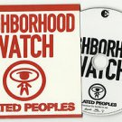 Dilated Peoples - Neighborhood Watch -FULL PROMO- [PA] (CD 2004) SLIPCASE