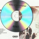 Echo & the Bunnymen - Porcupine -FULL PROMO- (CD 2003) 24HR POST
