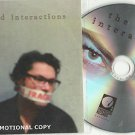 The Wyrd Interactions -FULL PROMO- CD 2011 / 24HR POST