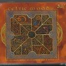 Various - CELTIC MOODS  3 x CD BOXSET- 53 trks /24HR POST