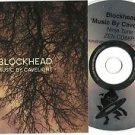 Blockhead - Music by Cavelight -FULL PROMO- (CD 2004) 24HR POST