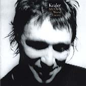Kealer - My Own Worst Enemy (CD 2003) 24HR POST