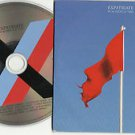 Expatriate - In the Midst of This -FULL PROMO- (CD 2010) SlipCase / 24HR POST