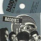 The Baddies - Do the Job -FULL PROMO- (CD 2009) 24HR POST