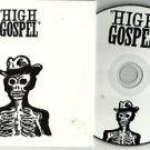 Efrim Menuck - High Gospel -FULL PROMO- (CD 2011) 24HR POST
