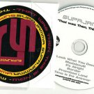SUPAJAMMA - That Was Then This is Now -FULL PROMO- 6 Tracks CD 2011 / 24HR POST