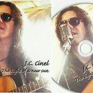 C J Cinel - The Light of a New Sun -FULL PROMO- CD 2011 / 24HR POST
