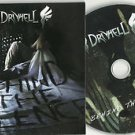 Drivhell - Behind The Silence -FULL PROMO- CD 2008  24HR POST
