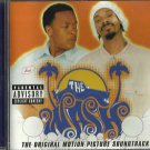 The Wash - Original Soundtrack CD 2001 Dr Dre / 24HR POST