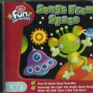 Childrens Songs From Space CD 2007  CHAD VALLEY  6 Months + / 24HR POST