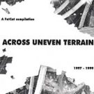 Various - Across Uneven Terrain (A Fat Cat Compilation CD) Bjork Mit Funkstorung