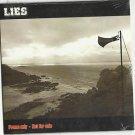 Lies - Lies - FULL SEALED PROMO- CD 2010 SlipCase / 24HR POST